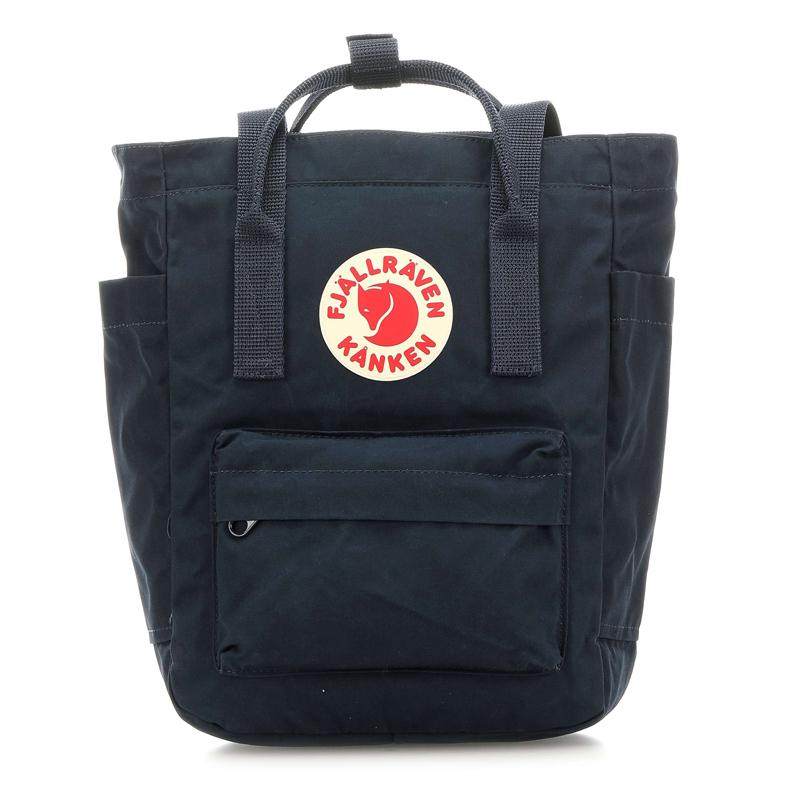 Balo túi Totepack Fjallraven Kanken – Size Nhỏ Mã BF926 10