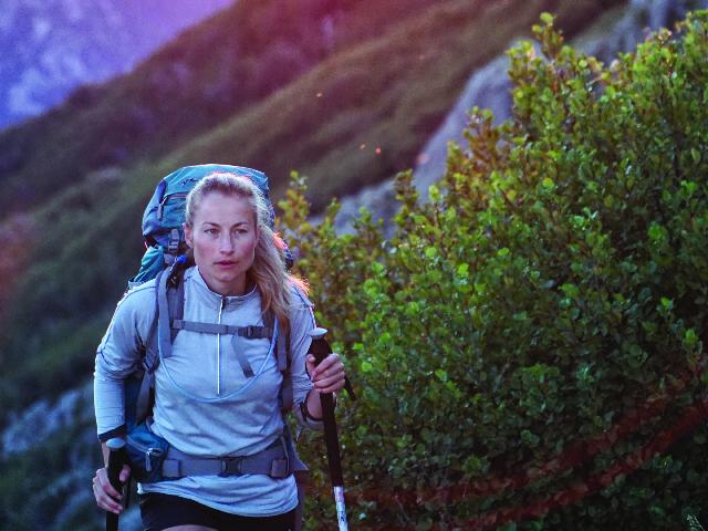 5 Tips giúp bạn mang theo balo trekking dễ dàng 2
