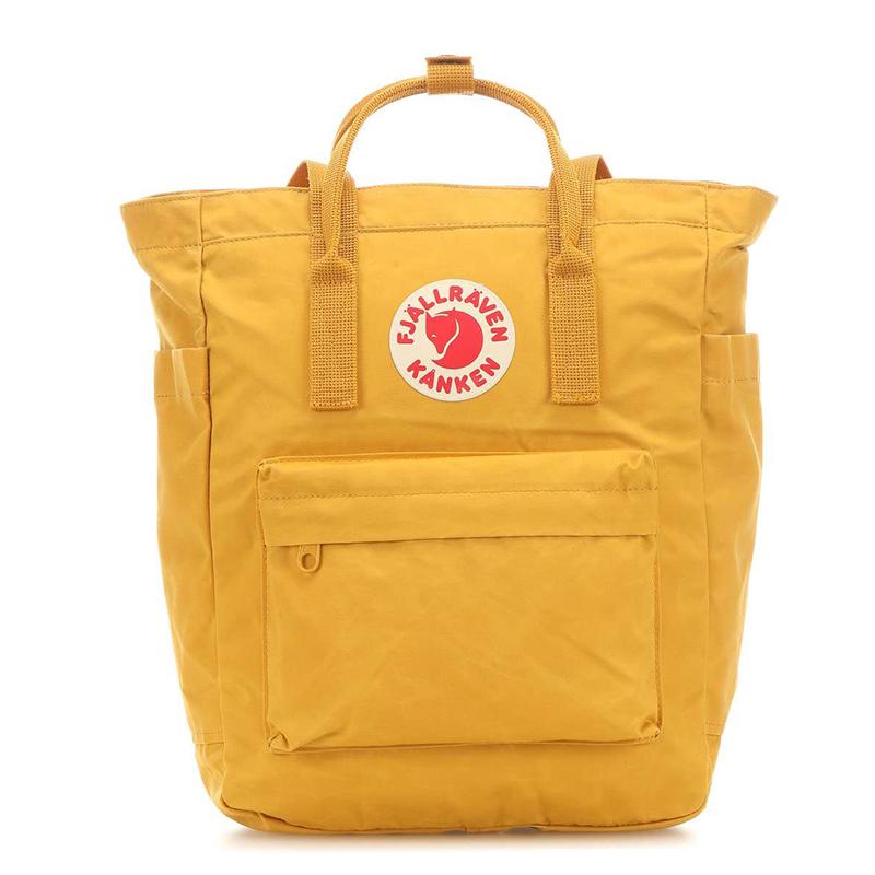 Balo túi Totepack Fjallraven Kanken – Size Nhỏ Mã BF926 11