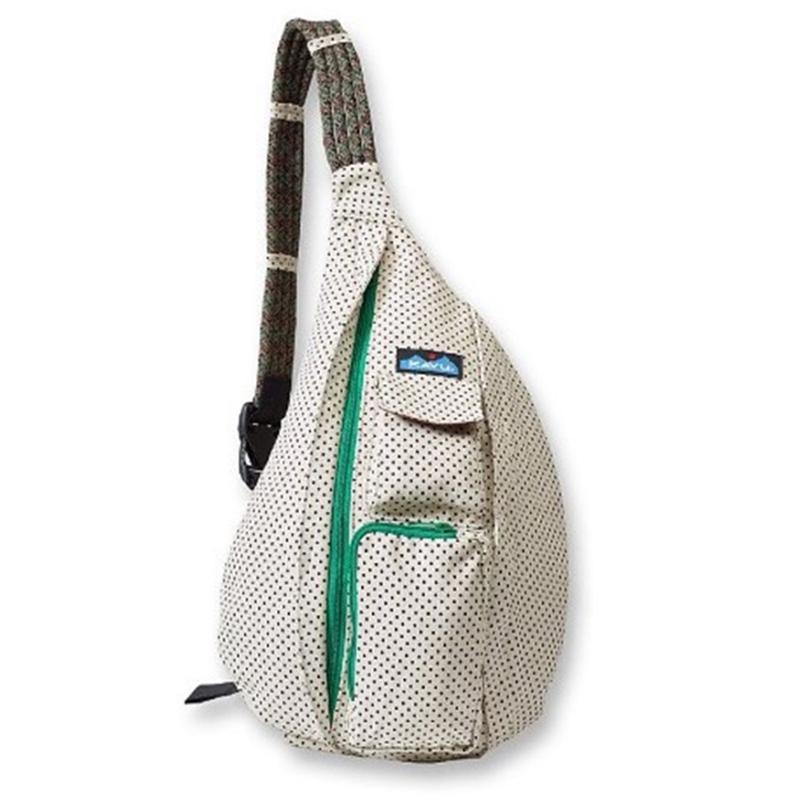 Balo túi đeo chéo Kavu Rope Blue Blot mã BK805 2
