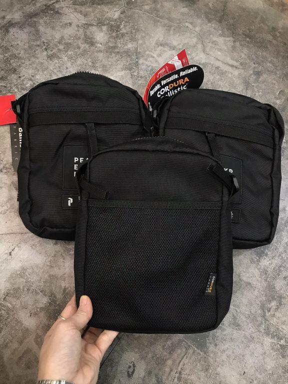 Review mẫu túi đeo chéo Peak Performance Andy Bag hot hit mới nhất hè 2020 4