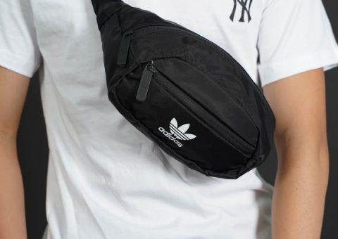 Túi bao tử Adidas National Waist Pack CK6590 - Item hoàn hảo cho những bạn đam mê vận động 7