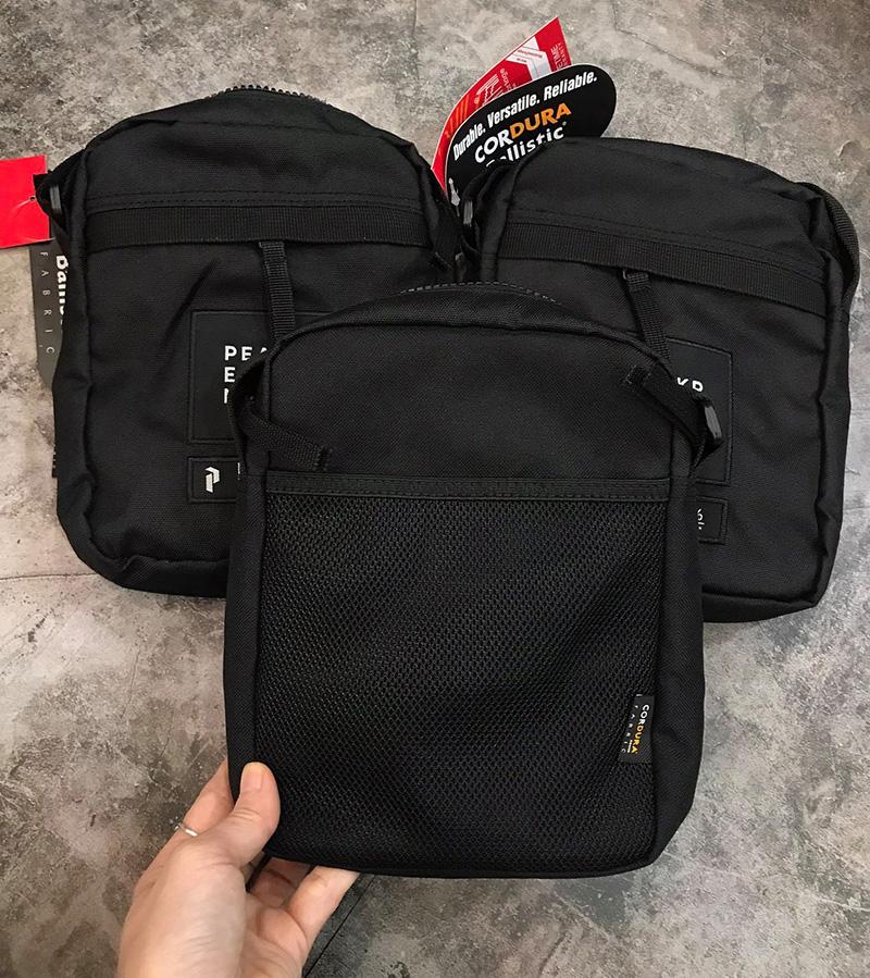 Túi đeo chéo nhỏ Peak Performance Andy Bag Mã TN929 15