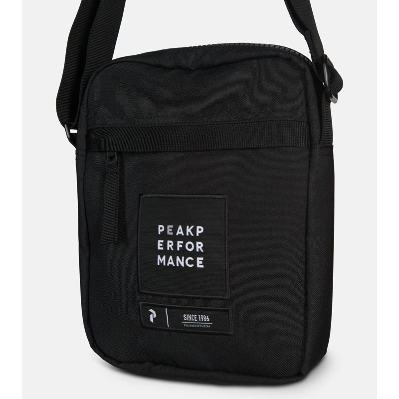 Túi đeo chéo nhỏ Peak Performance Andy Bag Mã TN929 14