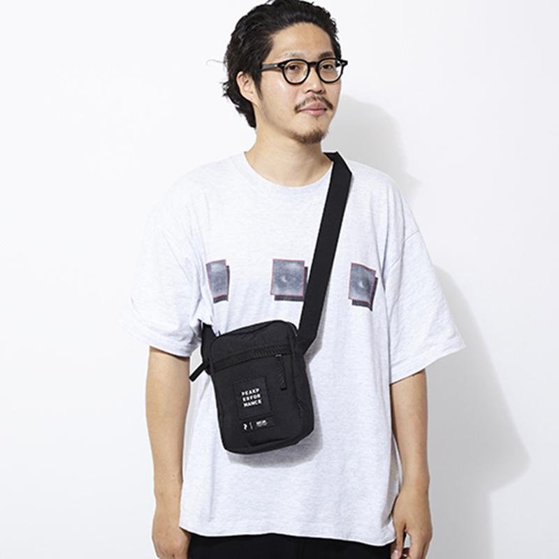 Túi đeo chéo nhỏ Peak Performance Andy Bag Mã TN929 16