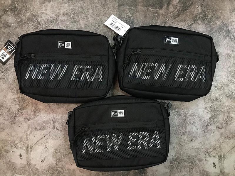 Túi đeo chéo New Era Shoulder Bag Mã TN928 12
