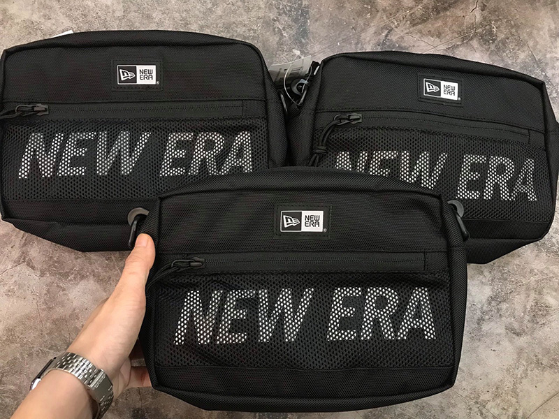 Túi đeo chéo New Era Shoulder Bag