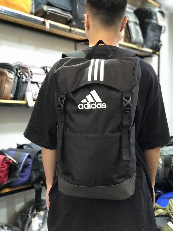 Balo thời trang Adidas - item không bao giờ lo lỗi mốt 1