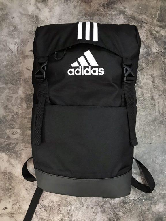 Balo thời trang Adidas - item không bao giờ lo lỗi mốt 2