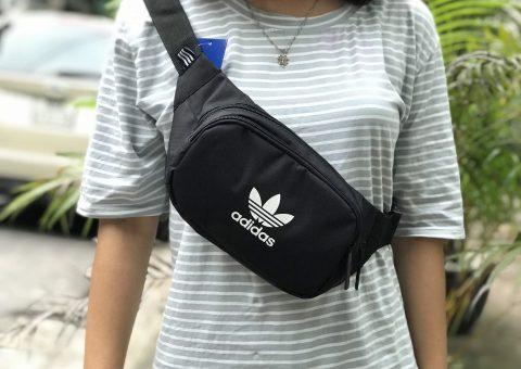 """TOP Balo, Túi Bao Tử đeo chéo đẹp tiện lợi """"HOT TREND"""" 2020 5"""