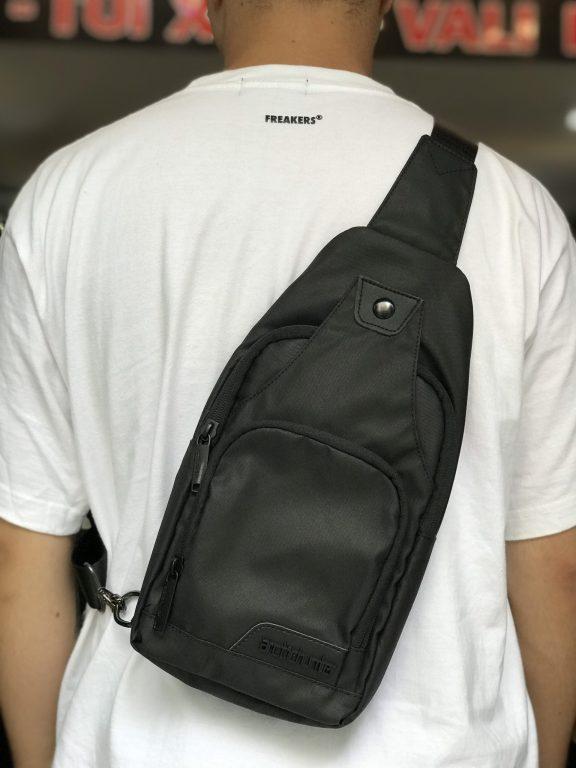 Tự tin ra phố cùng balo đeo chéo Arctic Hunter Crossbody Bags 2