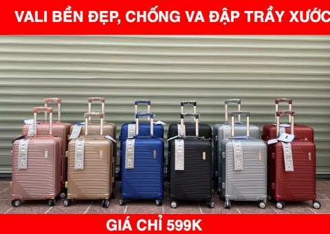 Điều gì khiến vali kéo Hùng Phát VHP934 mới về đã bán cực chạy tại balotot? 6