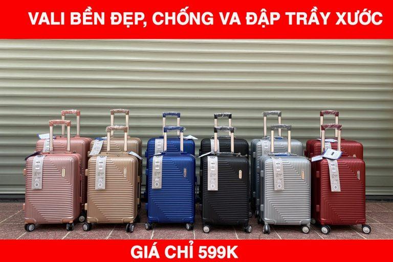 Điều gì khiến vali kéo Hùng Phát VHP934 mới về đã bán cực chạy tại balotot? 1