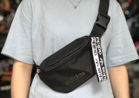 Túi bao tử Adidas R.Y.V Waist Bag - phụ kiện mới cho bạn trẻ năng động 9