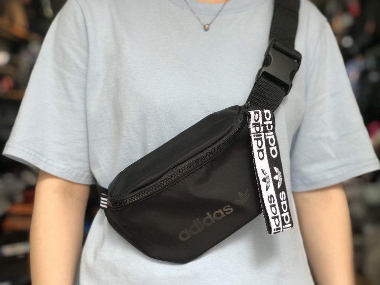 Túi bao tử Adidas R.Y.V Waist Bag - phụ kiện mới cho bạn trẻ năng động 1