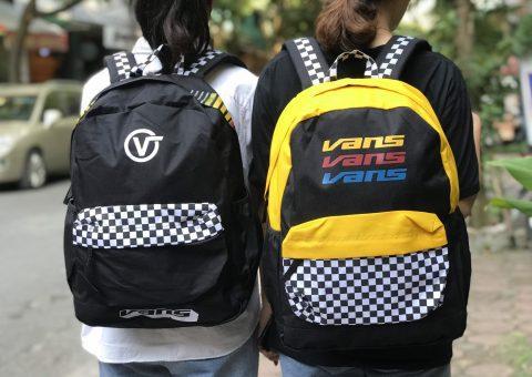 Top 3 mẫu balo Vans bán chạy nhất tại Balotot.com 8