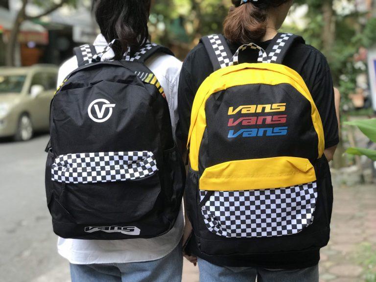 Top 3 mẫu balo Vans bán chạy nhất tại Balotot.com 1