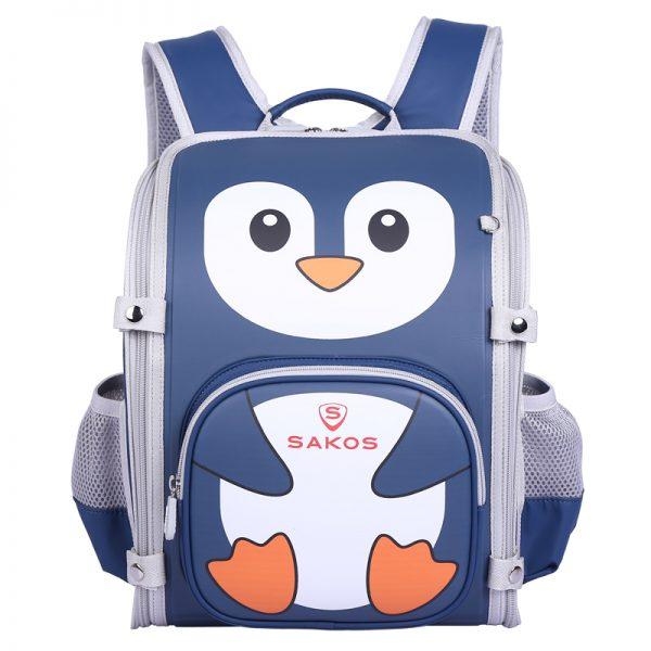 Balo Sakos Lightly Penguin