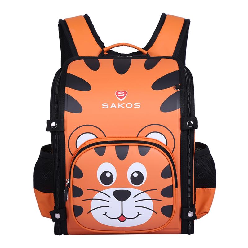 Balo Học Sinh Sakos Lightly Tiger