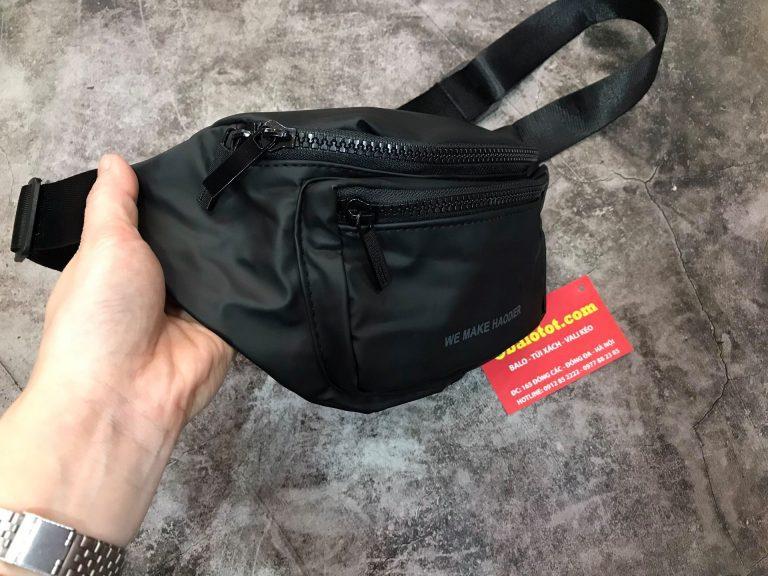 Túi bao tử chống thấm nước - phụ kiện cho bạn trẻ hiện đại 2