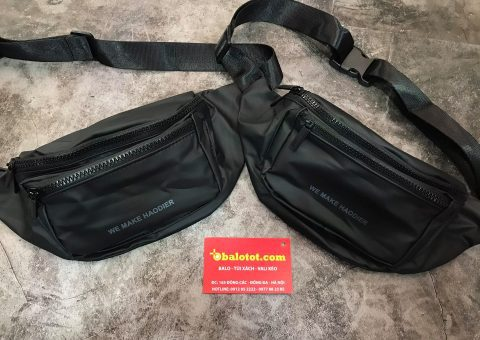 Túi bao tử chống thấm nước - phụ kiện cho bạn trẻ hiện đại 15