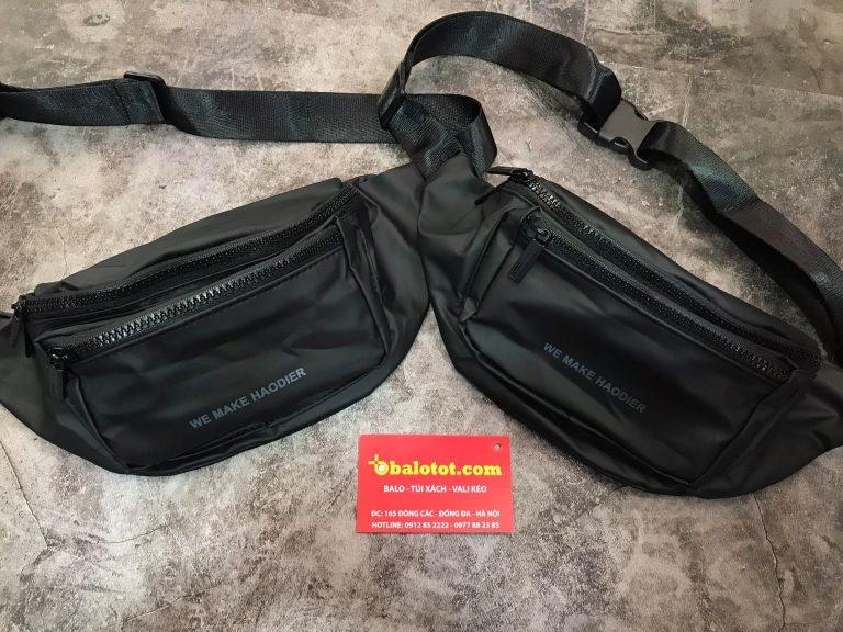 Túi bao tử chống thấm nước - phụ kiện cho bạn trẻ hiện đại 1