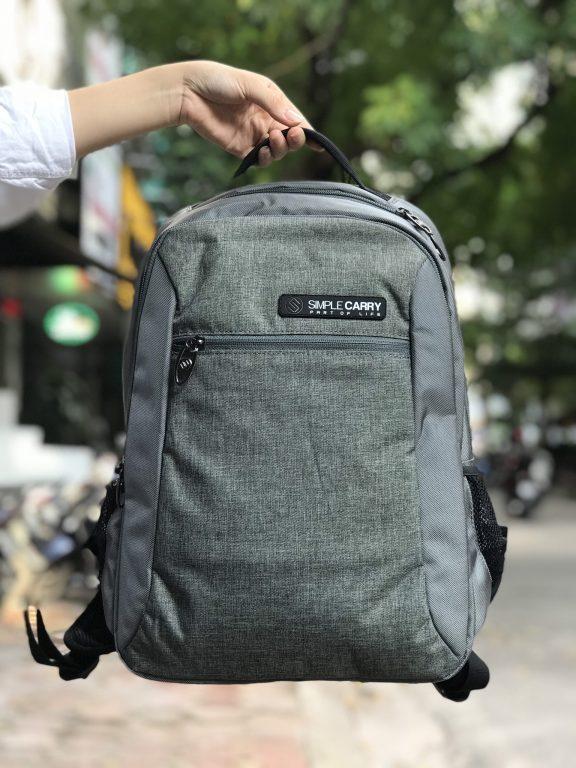 3 mẫu balo laptop Simple Carry 14 inch bán chạy nhất tại balotot.com 2