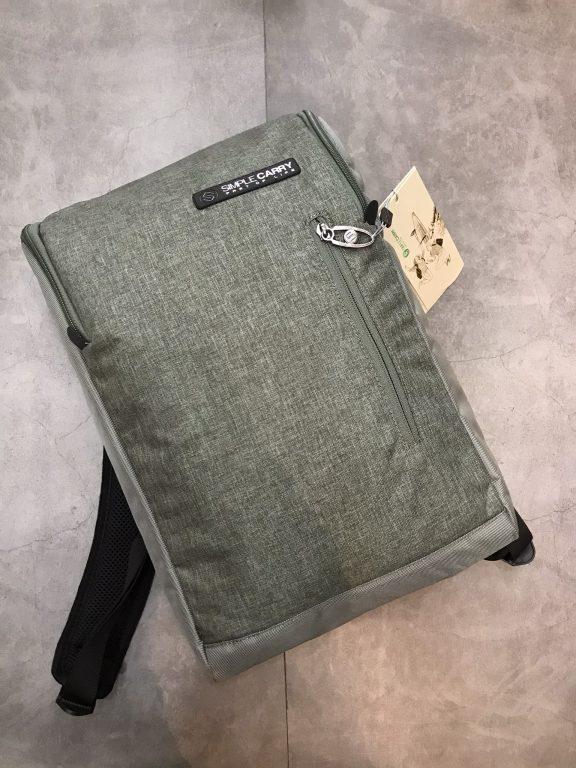 3 mẫu balo laptop Simple Carry 14 inch bán chạy nhất tại balotot.com 5