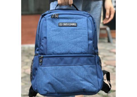 3 mẫu balo laptop Simple Carry 14 inch bán chạy nhất tại balotot.com 16