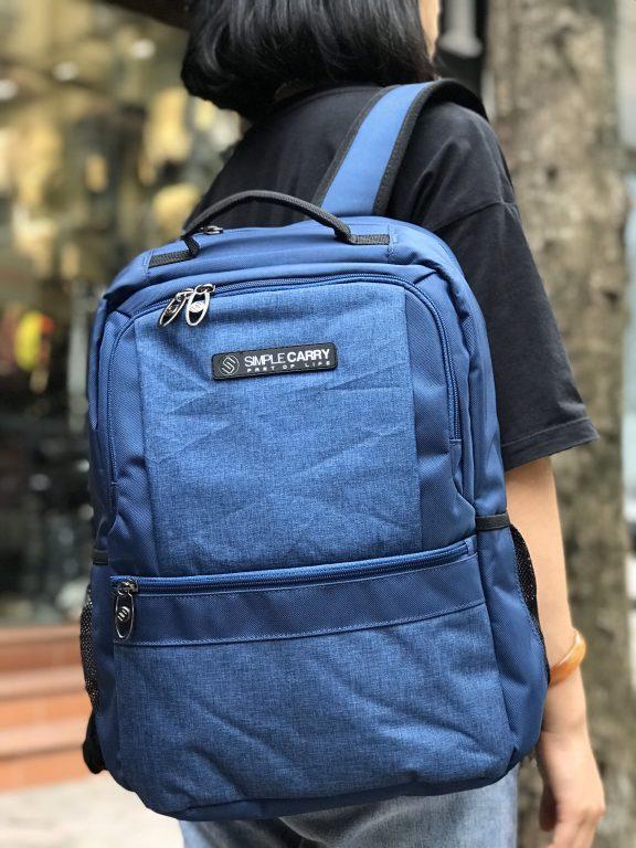 3 mẫu balo laptop Simple Carry 14 inch bán chạy nhất tại balotot.com 1