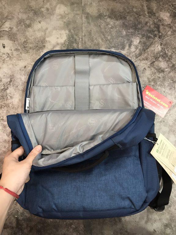 3 mẫu balo laptop Simple Carry 14 inch bán chạy nhất tại balotot.com 10