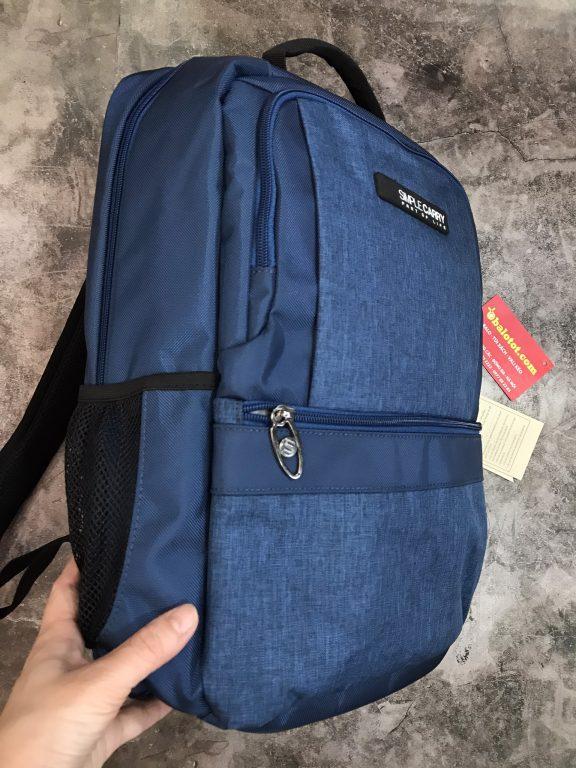 3 mẫu balo laptop Simple Carry 14 inch bán chạy nhất tại balotot.com 11
