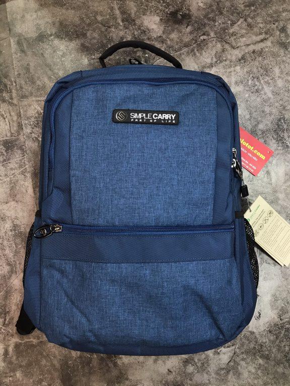 3 mẫu balo laptop Simple Carry 14 inch bán chạy nhất tại balotot.com 9