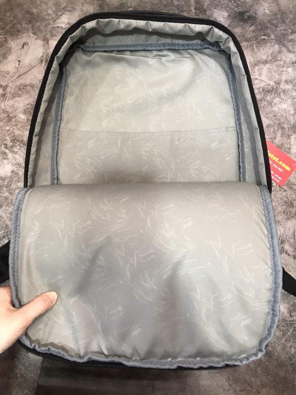 Điểm mặt 2 mẫu balo laptop giá rẻ chưa đến 400k nhưng vẫn đầy tiện ích và thời trang 8