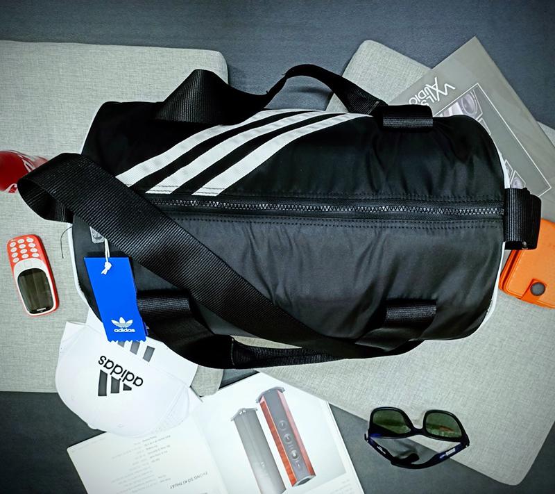 Tui-Adidas-Mini-Duffel-Bag