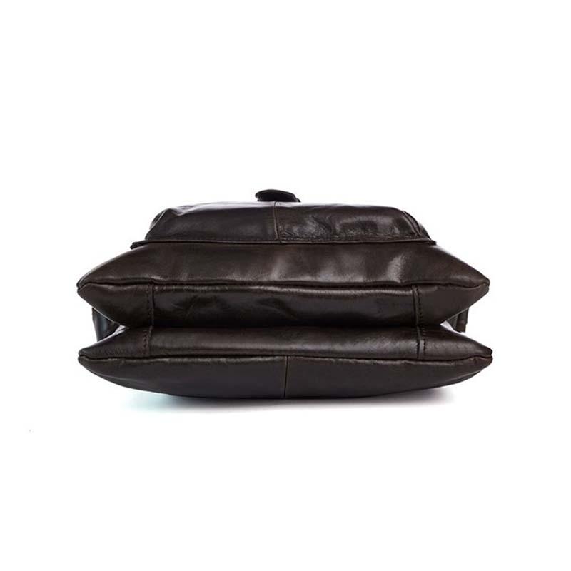 Túi Đựng Ipad da bò Thật TD02