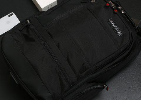 2 Sản phẩm balo laptop bán chạy nhất đầu năm 2021 10