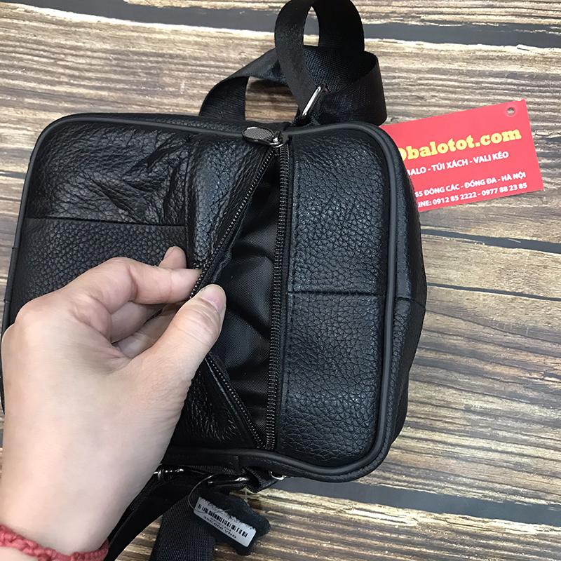 Túi Nam Da Bò Mini Nhỏ Gọn Thời Trang TD05000