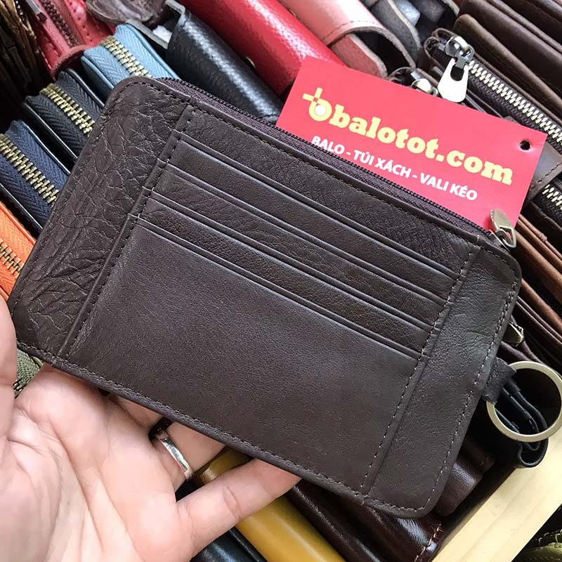 ví đựng thẻ VD8178