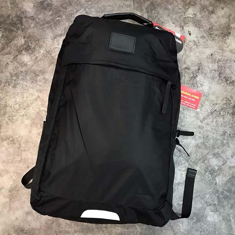 Balo Laptop Manhattan Portage BLACK mp1274twlbl 1