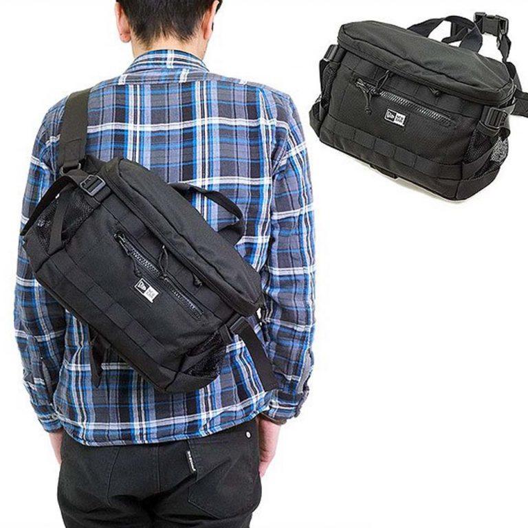 Điểm mặt hai mẫu túi đeo chéo hot hit mới lên kệ nhà balotot.com 1