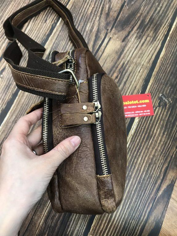 Điểm mặt hai mẫu túi đeo chéo hot hit mới lên kệ nhà balotot.com 8