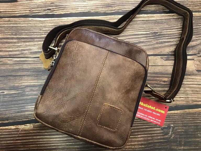 Điểm mặt hai mẫu túi đeo chéo hot hit mới lên kệ nhà balotot.com 7