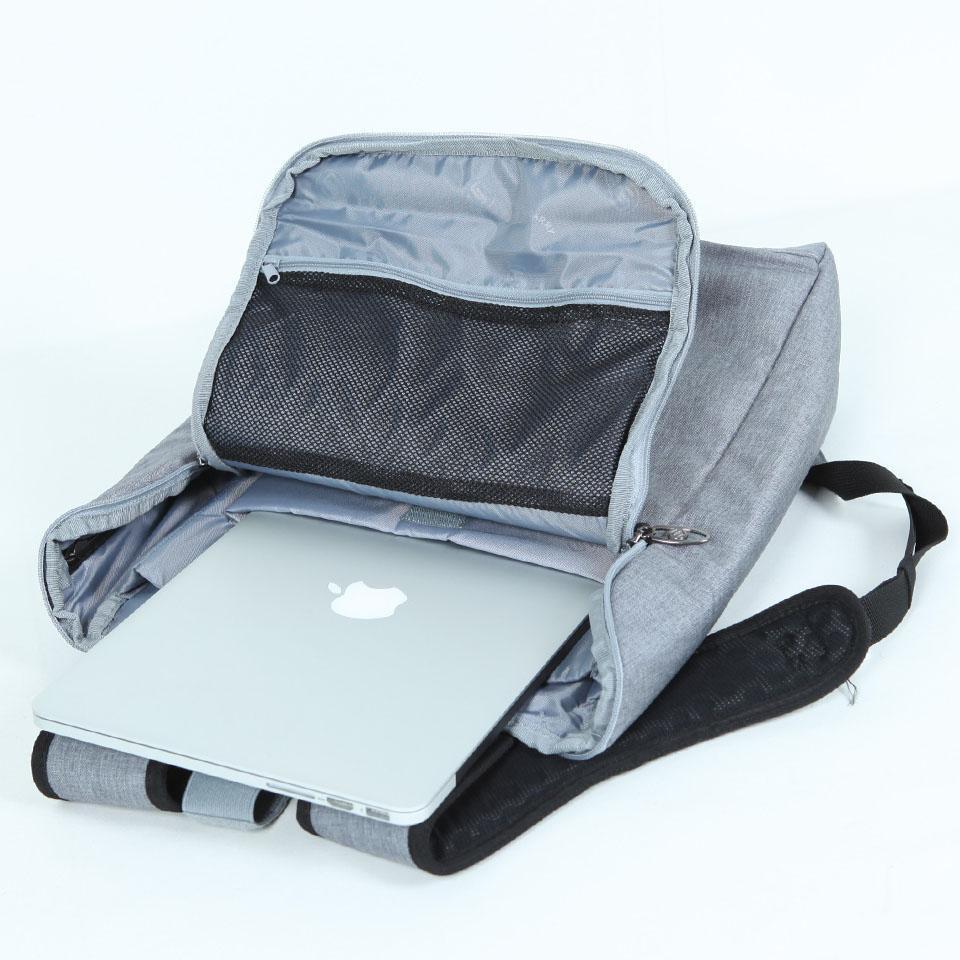 3 mẫu balo laptop 17 inch được giới trẻ ưa chuộng hè 2021 8